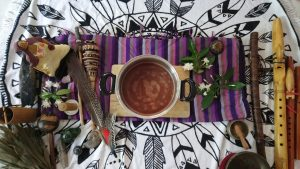 Cacao Ceremony with Nalinee Diosara